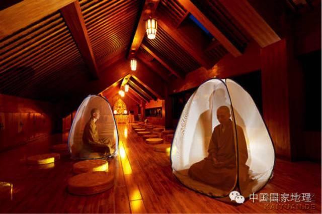 开元讲坛龙泉寺法师【中国佛教的传承与现代化】