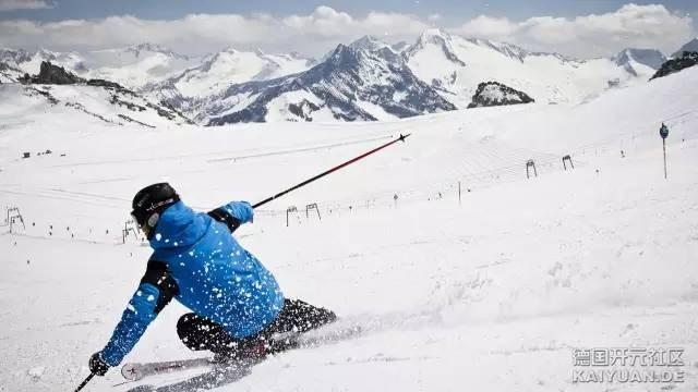 天将降大雪于斯山也,2-3日滑雪赏游