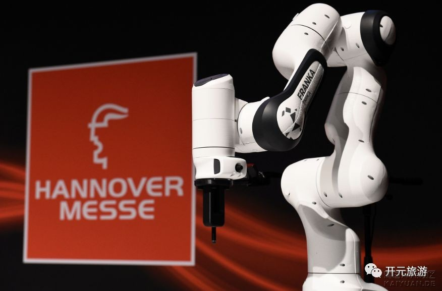 汉诺威工业展及荷兰、德国智能制造业考察之旅火热招募